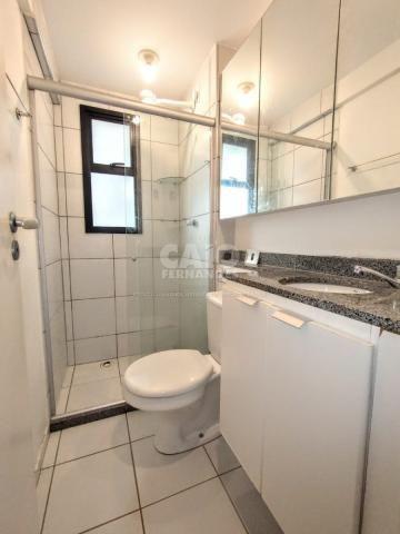 Apartamento à venda com 2 dormitórios em Pitimbu, Natal cod:APV 29395 - Foto 7