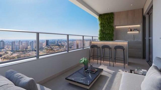 THZ 2965 - 100 - apartamento com 132m², 2 - 3 quartos - Jardim São Luiz, Ribeirão Preto -  - Foto 7