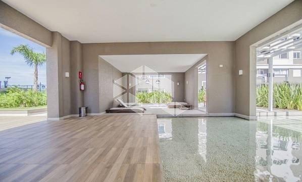 Apartamento à venda com 2 dormitórios em São sebastião, Porto alegre cod:9934325 - Foto 16