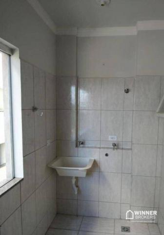 Ótimo apartamento à venda na zona 02 em Cianorte! - Foto 3