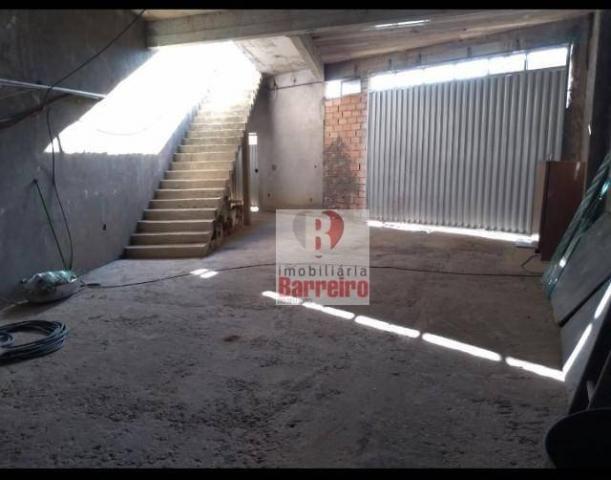 Casa à venda, 240 m² por R$ 380.000,00 - Diamante - Belo Horizonte/MG - Foto 2