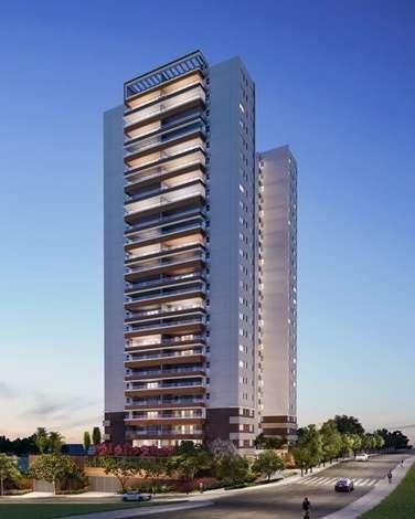 THZ 2965 - 100 - apartamento com 132m², 2 - 3 quartos - Jardim São Luiz, Ribeirão Preto -  - Foto 16