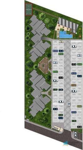 Apartamento c/3 quartos à venda, 77 m² por R$ 359.504 - Eusébio - Eusébio/CE - Foto 10