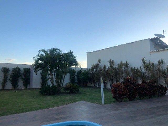 Casa em Luis Eduardo Magalhães, Jardim Paraíso, 4 Quartos, Area de Churrasqueira e Piscina
