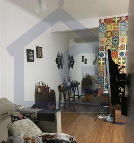 Apartamento à venda com 2 dormitórios em Vila humaitá, Santo andré cod:4107 - Foto 13