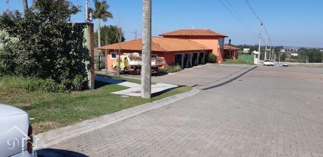 Terreno à venda em Tomazetti, Santa maria cod:10209 - Foto 7
