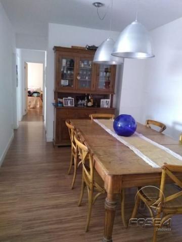 Apartamento à venda com 3 dormitórios em Vila julieta, Resende cod:2637 - Foto 4