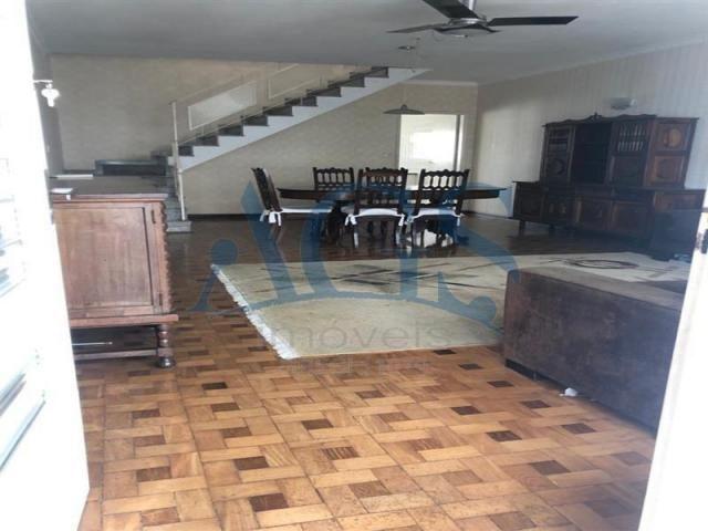Casa para alugar com 4 dormitórios em Tatuape, São paulo cod:12397 - Foto 3