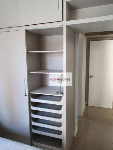 Apartamento com 1 dormitório à venda, 60 m²- Perdizes - São Paulo/SP - Foto 9