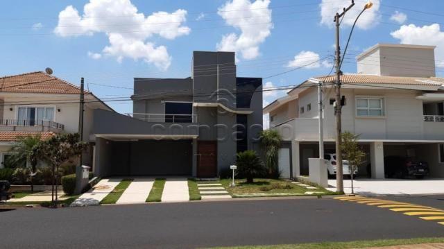 Casa de condomínio para alugar com 4 dormitórios cod:L13993