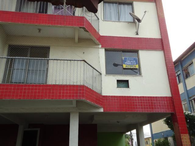 Apartamento para aluguel, 2 quartos, 1 vaga, Bangu - Rio de Janeiro/RJ