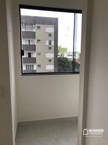 Apartamento com 3 dormitórios à venda, 80 m² por R$ 300.000,00 - Zona 01 - Cianorte/PR - Foto 10