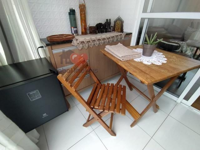 Apartamento Padrão para Venda em Praia de Itaparica Vila Velha-ES - Foto 16