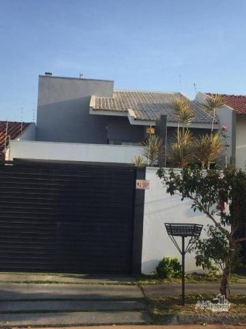 Ótima casa à venda no Residencial Viviani em Cianorte! - Foto 3