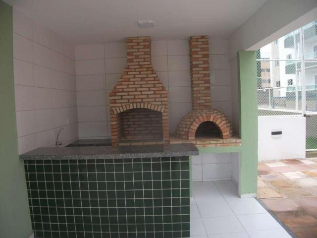 Apartamento no Condomínio Solaris Master no Bairro Cristo Rei, Teresina-PI - Foto 16