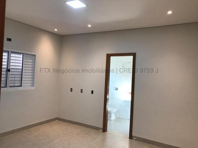 Casa à venda, 2 quartos, 1 suíte, 2 vagas, Vila Nova Campo Grande - Campo Grande/MS - Foto 2