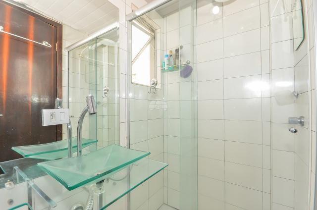 Apartamento à venda com 2 dormitórios em Campo comprido, Curitiba cod:932348 - Foto 13