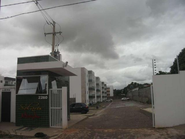 Apartamento no Condomínio Solaris Master no Bairro Cristo Rei, Teresina-PI - Foto 13