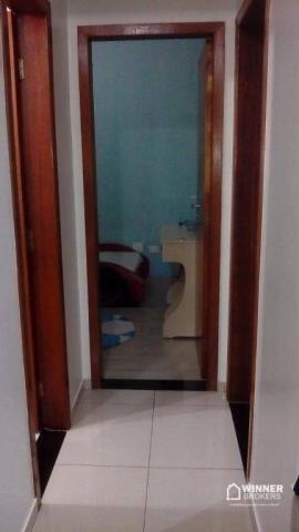 Ótimo apartamento à venda em Cianorte! - Foto 3
