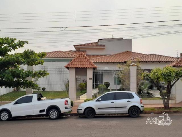 Casa com 3 dormitórios à venda, 397 m² por R$ 1.800.000,00 - Centro - Campo Mourão/PR - Foto 2
