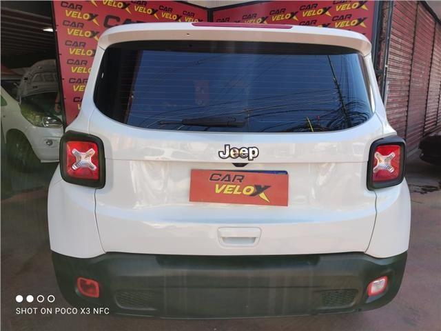 Jeep Renegade 1.8 16v flex sport 4p automático - Foto 5