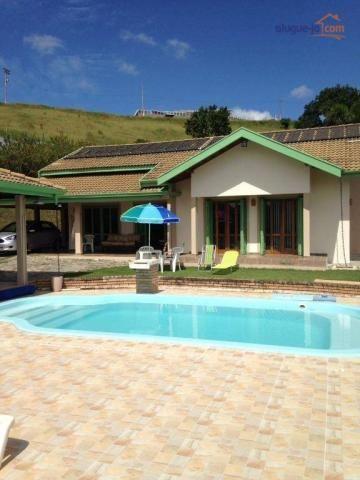 Casa com 5 dormitórios à venda, 400 m² por R$ 1.200.000,00 - Igaratá - Igaratá/SP