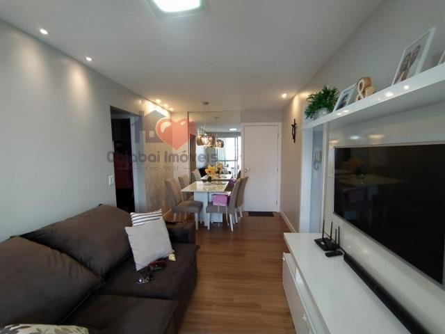 Apartamento Padrão para Venda em Praia de Itaparica Vila Velha-ES