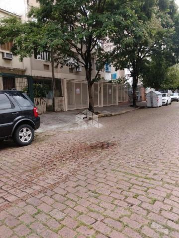 Apartamento à venda com 1 dormitórios em Cidade baixa, Porto alegre cod:9932132 - Foto 10