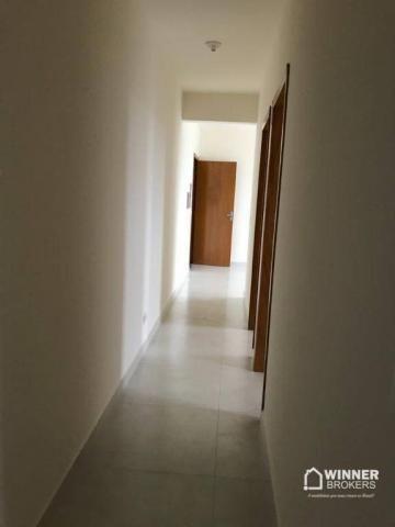 Apartamento com 3 dormitórios à venda, 80 m² por R$ 300.000,00 - Zona 01 - Cianorte/PR - Foto 5