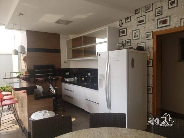 Casa com 3 dormitórios à venda, 288 m² por R$ 1.300.000,00 - Conjunto Century Park - Ciano - Foto 2