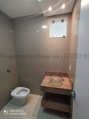 Casa à venda, 3 quartos, 4 vagas, Maria Aparecida Pedrossian - Campo Grande/MS - Foto 15