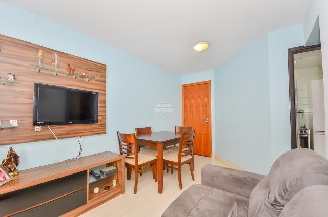 Apartamento à venda com 2 dormitórios em Campo comprido, Curitiba cod:932348 - Foto 5