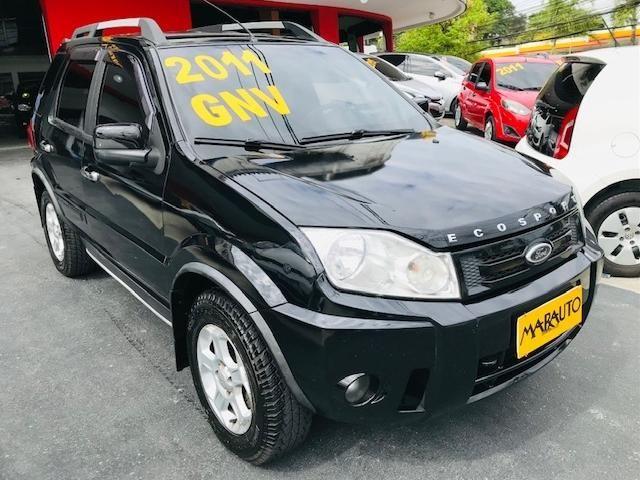 Ford Ecosport 2011 2.0 xlt 16v flex 4p automático - Foto 13