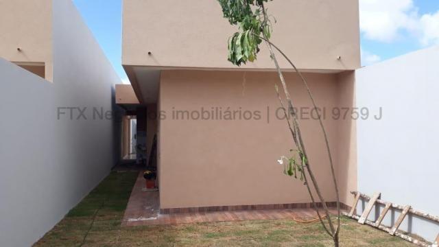 Casa à venda, 1 quarto, 1 suíte, Jardim Tijuca - Campo Grande/MS - Foto 14