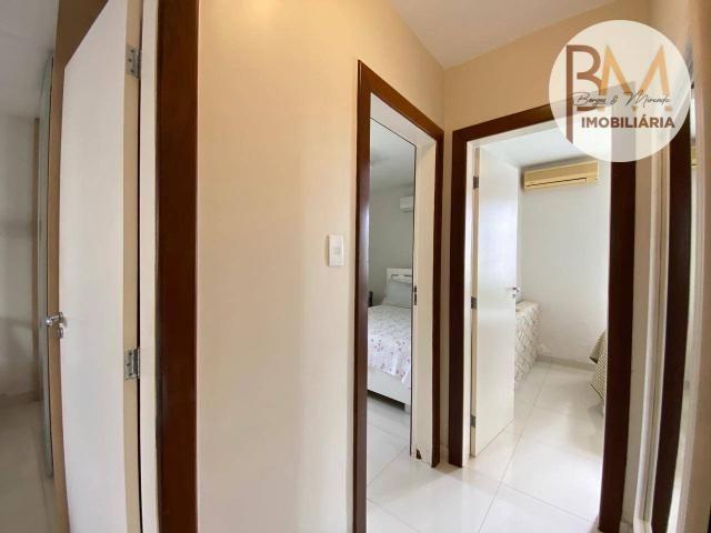 Casa com 4 dormitórios à venda, 180 m² por R$ 850.000,00 - Muchila II - Feira de Santana/B - Foto 14