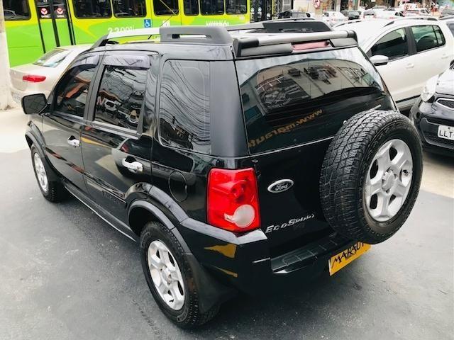Ford Ecosport 2011 2.0 xlt 16v flex 4p automático - Foto 5