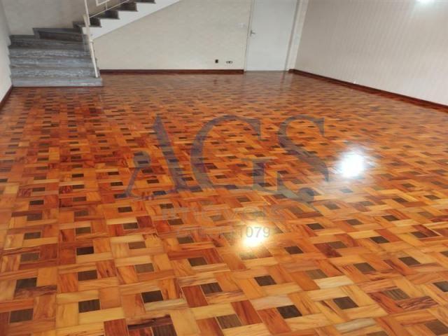 Casa para alugar com 4 dormitórios em Tatuape, São paulo cod:12397 - Foto 5