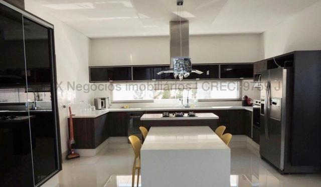 Sobrado à venda, 1 quarto, 3 suítes, Residencial Damha II - Campo Grande/MS - Foto 5