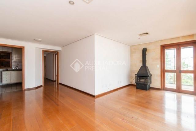 Apartamento para alugar com 3 dormitórios em Moinhos de vento, Porto alegre cod:332982 - Foto 2