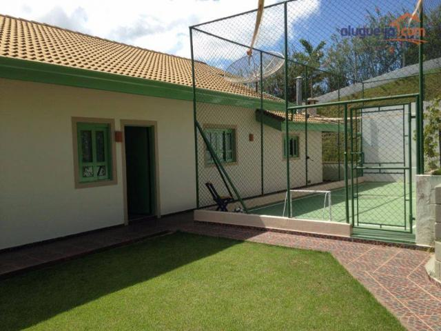 Casa com 5 dormitórios à venda, 400 m² por R$ 1.200.000,00 - Igaratá - Igaratá/SP - Foto 4