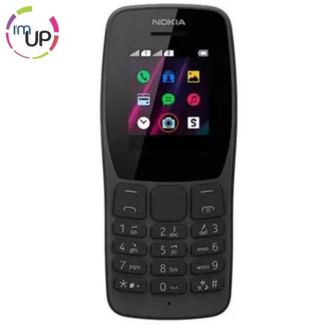 Celular Nokia 110 - Foto 3