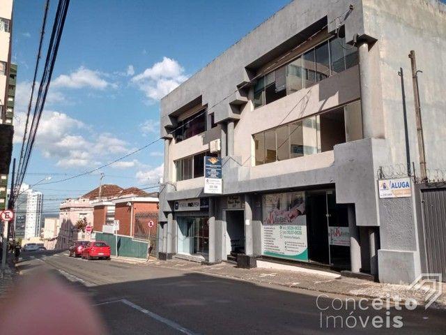 Escritório para alugar em Centro, Ponta grossa cod:392251.001 - Foto 4