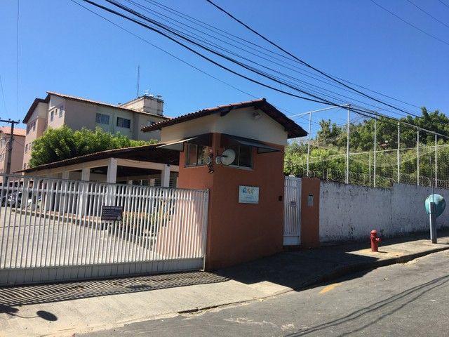 Apartamento na Barra do Ceará