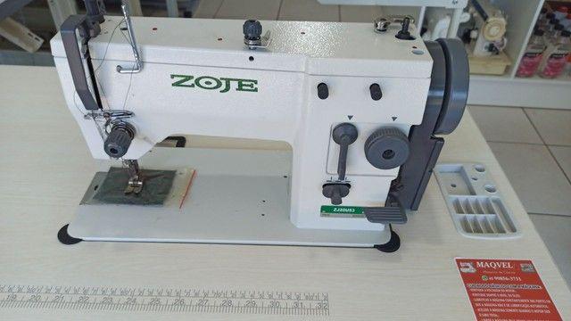 Máquinas de costura novas - Foto 5