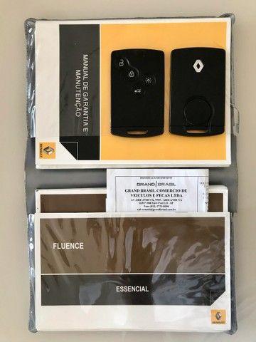 Renault Fluence 2.0 Mecânico Sem Retoque Pintura + Pneus novos - Foto 20