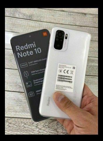 Xiaomi Note 10 64GB Lacrado - Foto 2