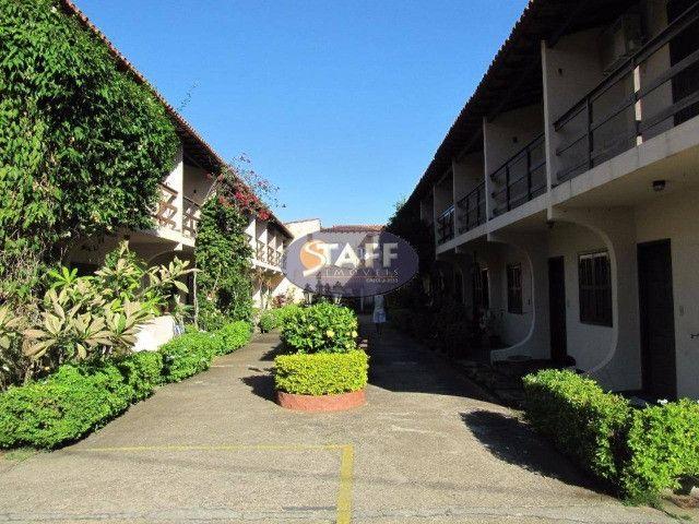 AZ-Casa com 2 quartos à venda, 75 m² - Jardim Flamboyant - Cabo Frio/RJ(CA0663) - Foto 20