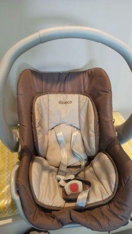 Bebê conforto novíssimo  - Foto 3