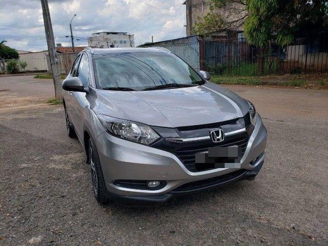 Honda HR-V 1.8 Exl Flex Aut. 5p - Foto 2