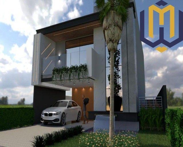 Casa de condomínio alto padrão em Maracanaú - Foto 3